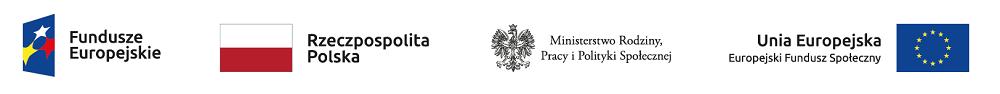 logotypy UE w ramach Tarczy antykryzysowej